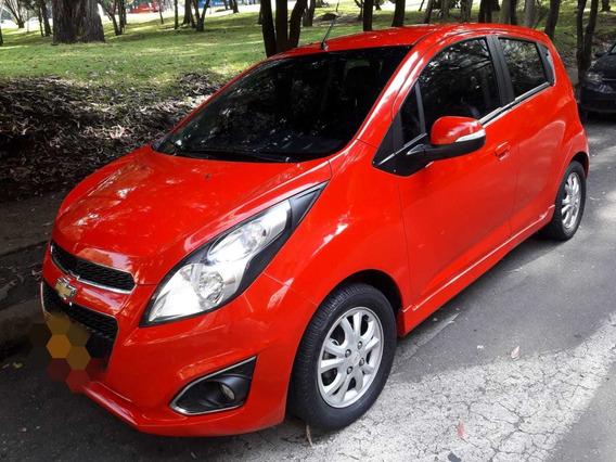 Chevrolet Spark Gt Gt Ltz Version Full