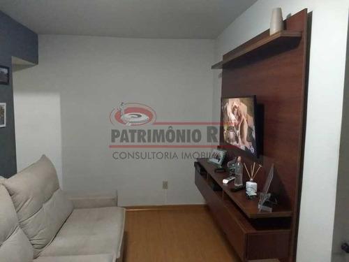 Inacreditável Apartamento 2qtos - Pechincha - Aceitando Financiamento. - Paap22517