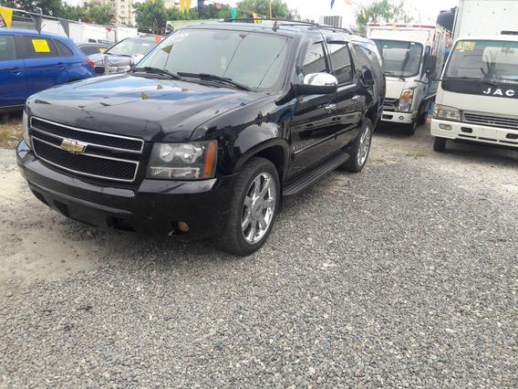 Chevrolet Suburban Americana