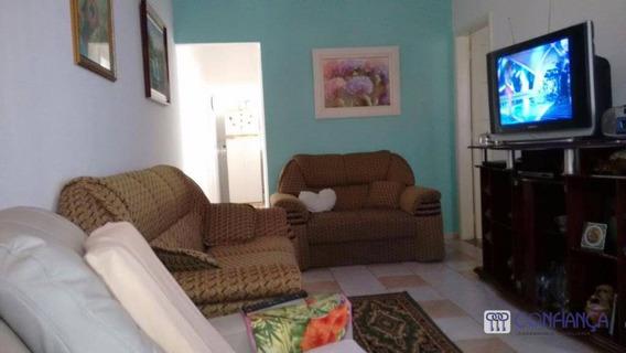Casa Residencial À Venda, Vila Valqueire, Rio De Janeiro. - Ca0590