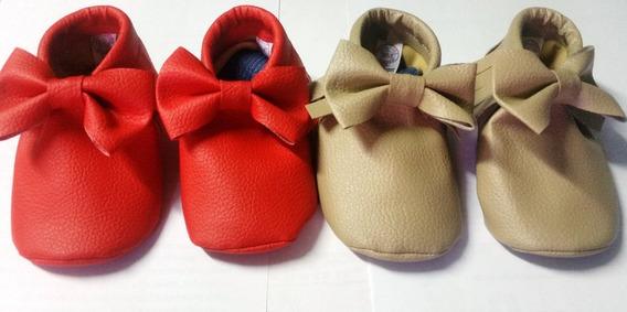 Zapatos Bebe Niña Talla 6