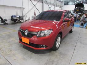 Renault Logan Privilege Mt 1600cc Aa 16v 2ab Abs