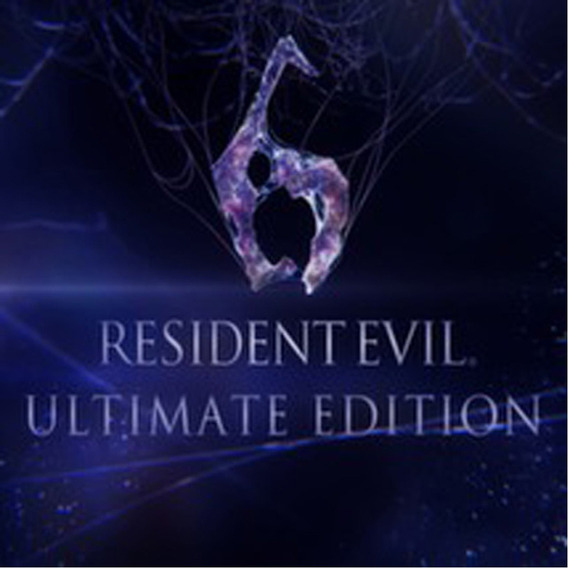 Resident Evil 6 Ultimate Edition - Ps3 (digital)