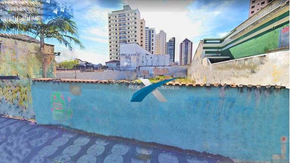 Área À Venda, 392 M² Por R$ 950.000,00 - Centro - Mogi Das Cruzes/sp - Ar0291