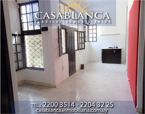 Casablanca - Por Corredor Apto. Al Fondo