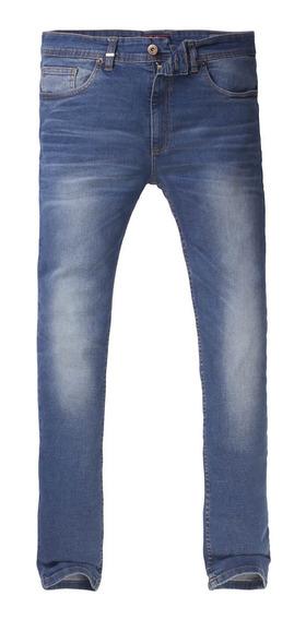 Jean Anbass Dark Vintage - Raiders Jeans