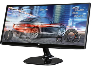 Monitor Gamer Gaming Led Lg 25