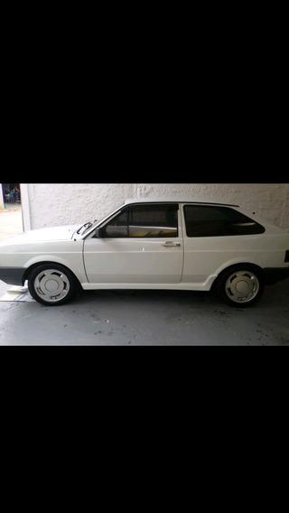 Volkswagen Gol Quadrado Ano 96