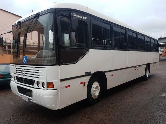 Ônibus Rodov. Mpolo Alegro / M.benz 1318 / 48 Lug / 1997