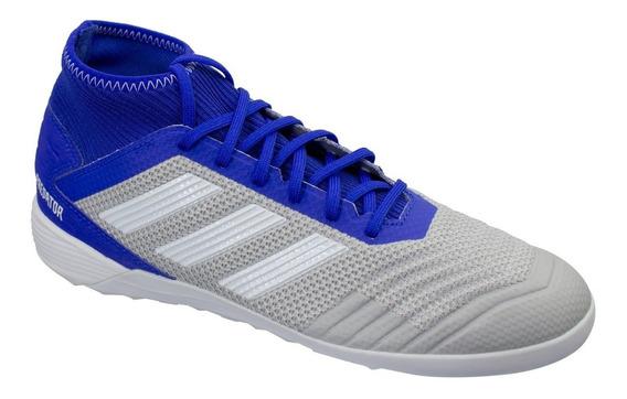Chuteira Masculina Futsal adidas Predator 19.3 D97963