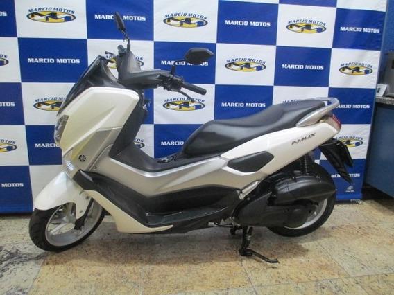 Yamaha N Max 160 Abs 17/17