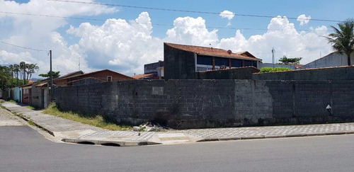 Terreno, Balneário Mar Sol, Mongaguá - R$ 245 Mil, Cod: 287159 - V287159