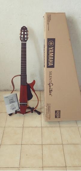 Guitarra Yamaha Silent Sgl 200n