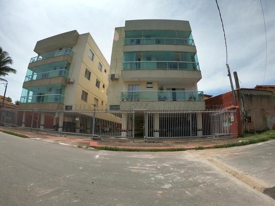 Apartamento Residencial Em Serra - Es, Jardim Atlântico - Ap00353