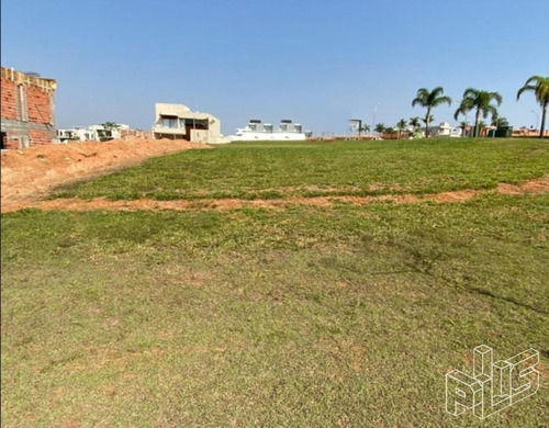 Terreno À Venda Em Alphaville - Te007582