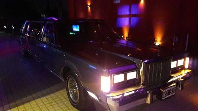 Alquiler De Limousines Americanas