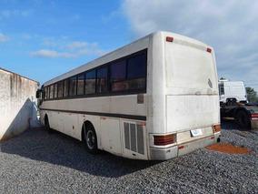 Ônibus Mercedes-benz 1990 44 Lugares