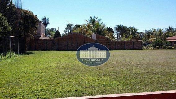 Chácara Com 2 Dormitórios À Venda, 3080 M² Por R$ 600.000 - Chácaras Arco-íris - Araçatuba/sp - Ch0056