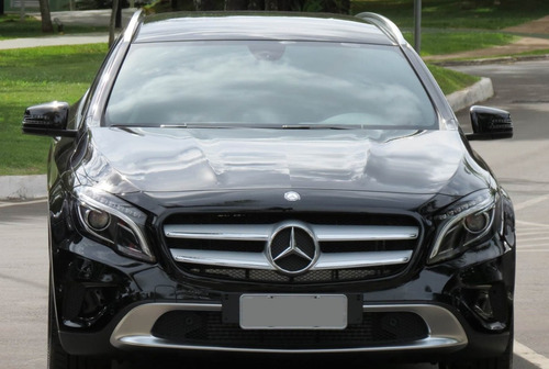 Sucata Peças Mercedes Gla 200 1.6  2015 2016 2017 2018