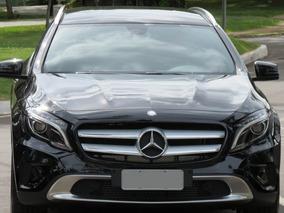 Sucatas E Batidos Mercedes Gla 200 2016 **apenas Peças**