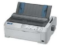 Impresora Epson Fx - 890 - Liquidación... Aproveche ...!!!