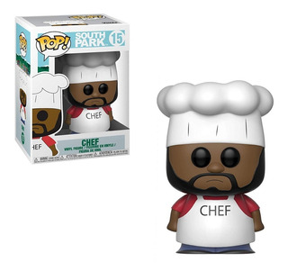 Funko Pop South Park Chef