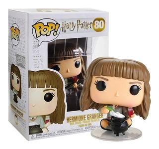Funko Hermione W/cauldron (80) - Harry Potter (hp)