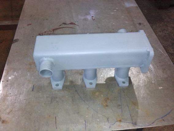 Mufla Motor Mwm 229 3 Cilindros