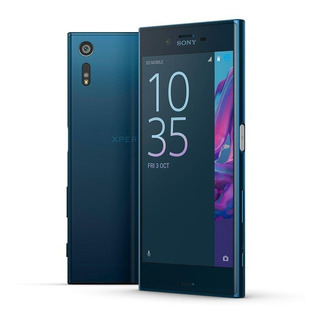 Smartphone Sony Xperia Xz F8331 3gb Ram 32gb Original Novo