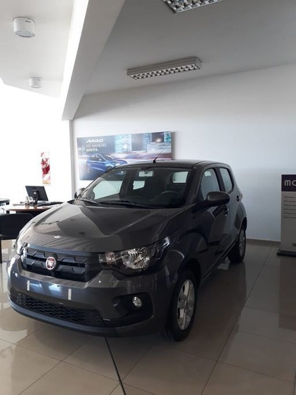 Fiat Mobi 1.0 8v Easy 2020