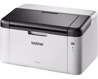Impresora Laser Brother Monocromática Hl-1200 Usb