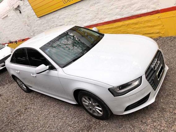 Acura Audi A 4 1.8 Attraction Multitron
