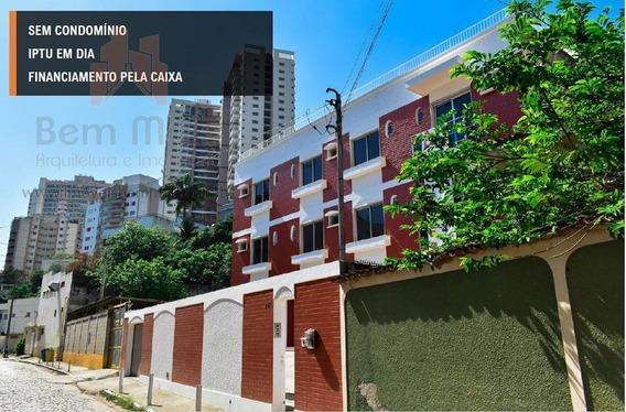 Comercial Para Venda, 0 Dormitórios, Centro, Nova Iguaçu, Rj - Nova Iguaçu - 61