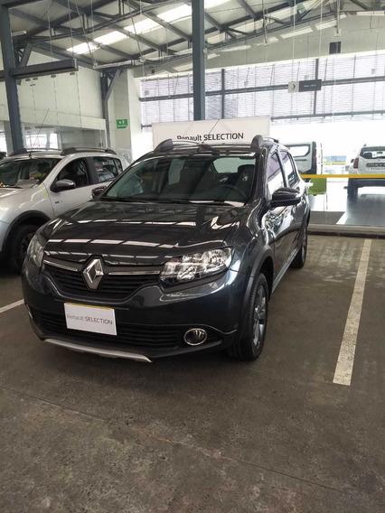 Renault Stepway Intens At.