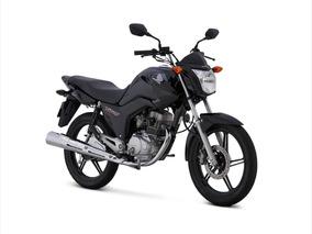 Honda Cg Titan 150 Bono Descuento Hasta 1500 Honda Redbikes