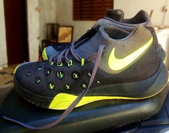 Nike Hyperquickness 3