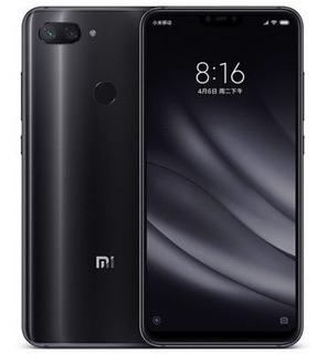 Promoção Xiaomi Mi 8 Lite Dual Sim 64 Gb Cores Preto E Azul