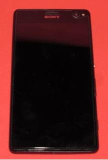 Celular C4 Xperia Sony- Seminovo