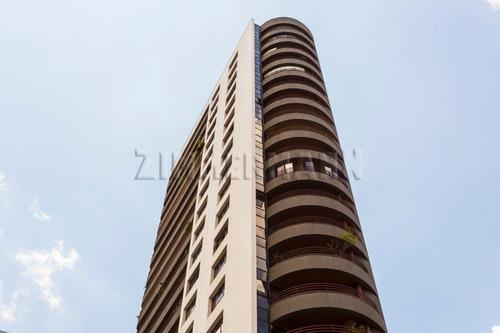 Imagem 1 de 15 de Apartamento - Perdizes - Ref: 116812 - V-116812