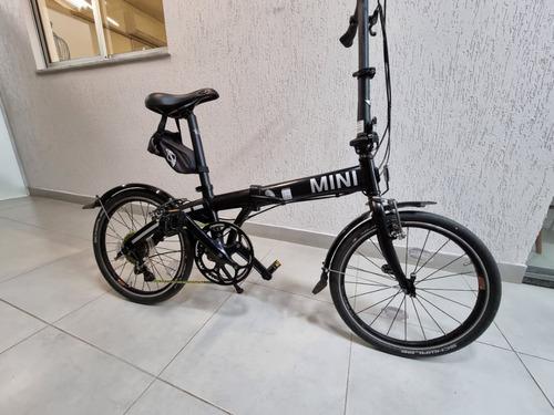 Bicicleta Mini Cooper
