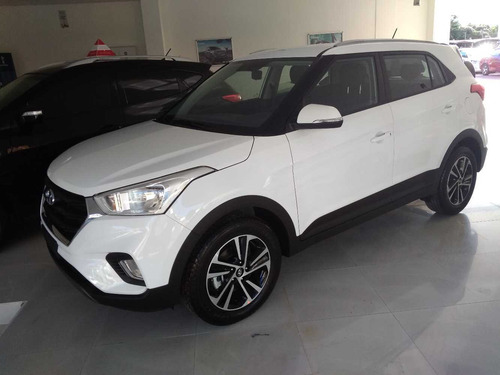 Hyundai Creta Premium 1.6 Automatica Suv 2020