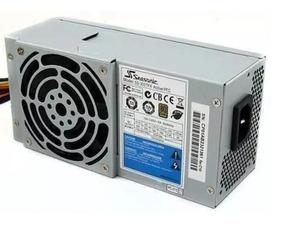 Fonte Dell-hp-ibm Tfx0250d5wb Slimline Seasonic 4 Sata 300w