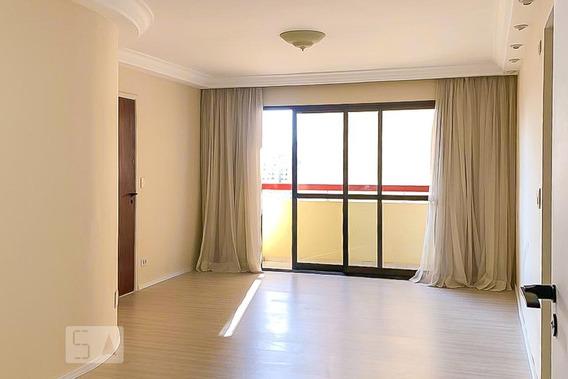 Apartamento Para Aluguel - Pinheiros, 3 Quartos, 86 - 893116052