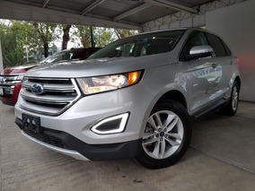 Ford Edge 3.5 Sel Plus Mt