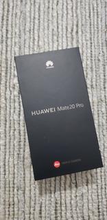 Huawei Mate 20 Pro - Casi Nuevo