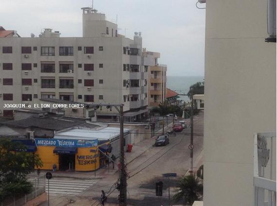 Apartamento Para Venda Em Florianópolis, Canasvieiras, 1 Dormitório, 1 Banheiro, 1 Vaga - Apa 544_1-1189292