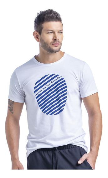 Camiseta Adulto Masculino Marketing Personal 45052