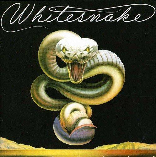 Cd : Whitesnake - Trouble (remastered, Germany - Import,...