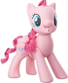 My Little Pony Divertidas Carcajadas Pinkie Pie E5106 Edu