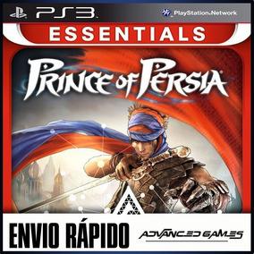 Prince Of Persia - Jogos Midia Digital Ps3 Psn